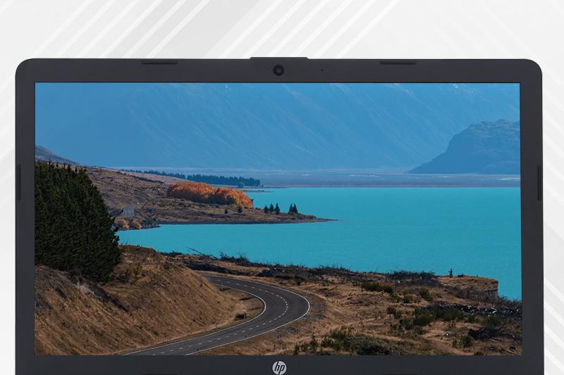 Laptop HP 15 da0055TU - Màn hình 15.6 inch thoải mái giải trí| DienmayXANH