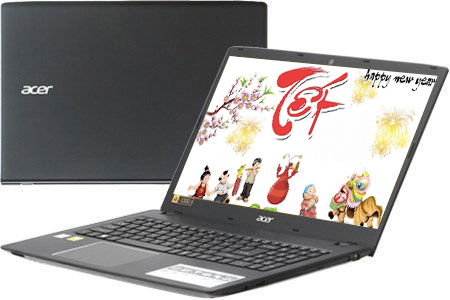 Acer Aspire E5 576G 52YQ i5 8250U/4GB/1TB/2GB MX130/Win10/(NX.GWNSV.001)