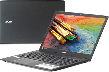 Acer Aspire E5 576G 52YQ i5 8250U/4GB/1TB/2GB MX130/Win10 (NX.GWNSV.001)
