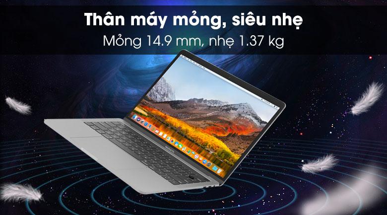 MacBook Pro Touch 2018 256GB (MR9Q2SA/A)
