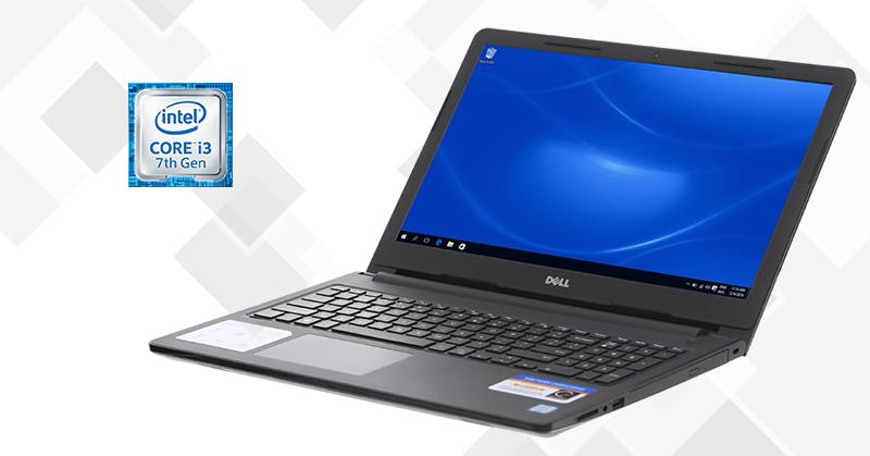 Laptop Dell Inspiron 3576 - Hiệu năng ổn định | Thegioididong