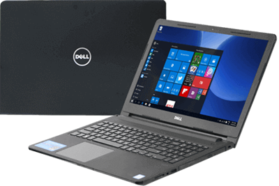 Dell Inspiron 3567 i3 7020U/4GB/1TB/Win10/(P63F002N67T)