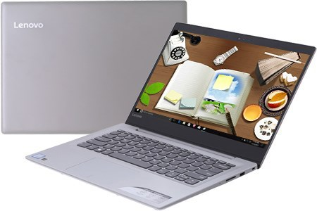 Lenovo IdeaPad 330 14IKBR i3 7020U/4GB/128GB/Win10/(81G2001AVN)