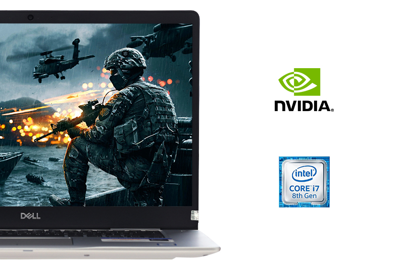 Laptop Dell Inspiron 7570 (782P82) - Hiệu năng mạnh mẽ | Thegioididong