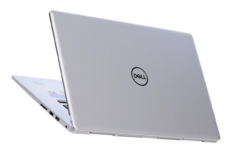 Laptop Dell Inspiron 7570 (782P82) - Thiết kế sang trọng | Thegioididong