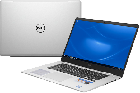 Laptop Dell Inspiron 7570 i7 8550U/8GB/1TB+128GB/4GB MX130/Win10/Office365/(782P82)