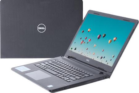 Laptop Dell Vostro 3468 i3 7020U/4GB/1TB/Win10/(70161069)
