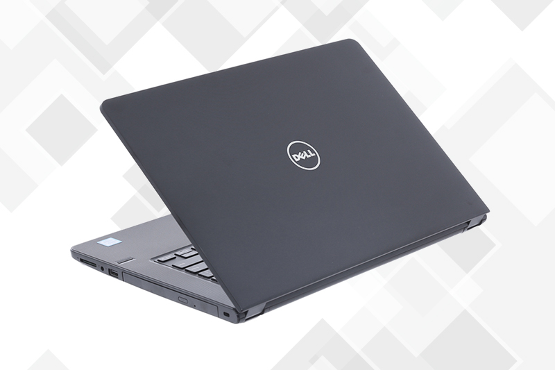 Laptop Dell Vostro 3468 i3 7020U - Thiết kế truyền thống | Thegioididong