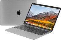 Macbook Pro Touch 2018 2.2GHz 256GB (MR932SA/A)