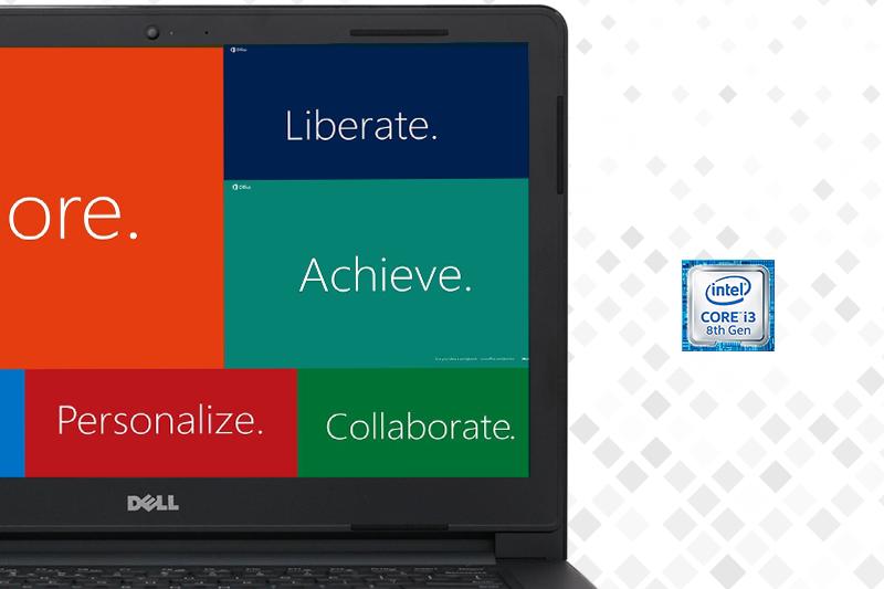 Laptop Dell Inspiron 3476 i3 8130U - Cấu hình cơ bản, đủ dùng | Thegioididong