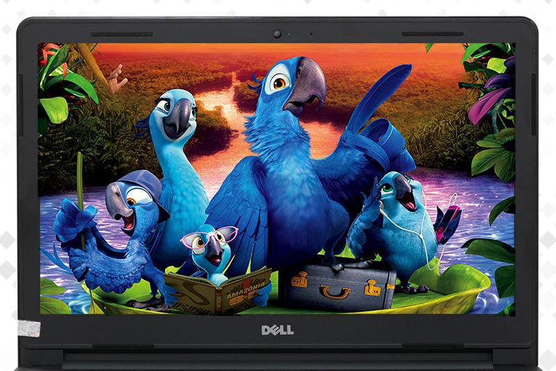 Laptop Dell Inspiron 3476 i3 8130U - Màn hình 14 inch nhỏ gọn | Thegioididong