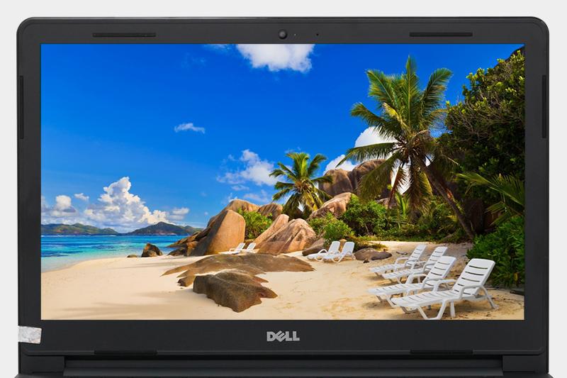 Laptop Dell Inspiron 3476 i3 8130U - Màn hình 14 inch nhỏ gọn | DienmayXANH