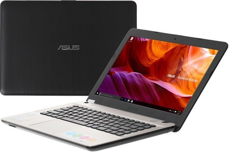 Laptop Asus X441MA N5000/4GB/1TB/Win10/(GA024T)