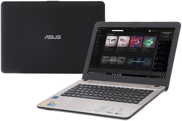 Asus VivoBook X441MA N5000 (GA024T)