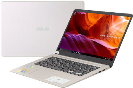 Asus VivoBook S15 S510UA i3 8130U/4GB/1TB/Win10/(BQ222T)