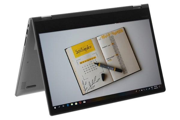 Laptop Lenovo Ideapad YOGA 530 14IKB i3 7130U/4GB/128GB/Win10 (81EK00MDVN)