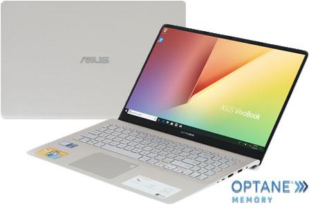 Asus Vivobook S15 S530UA i5 8250U/4GB/1TB+16GB/Win10 (BQ290T)