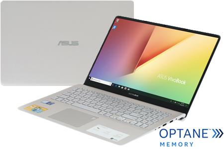 Laptop Asus Vivobook S15 S530UA i5 8250U/4GB/1TB+16GB/Win10 (BQ290T)
