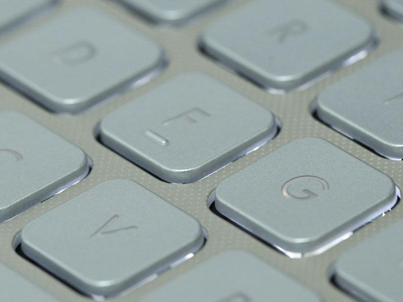 Đèn nền bàn phím tiện lợi trên máy tính văn phòng Asus core i5 8250U