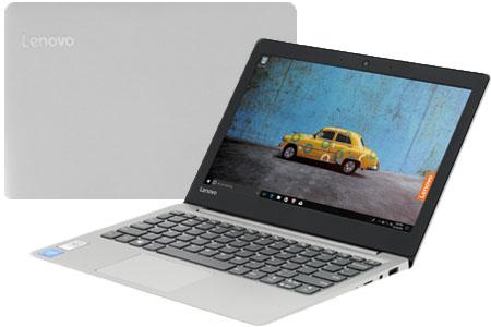 Lenovo Ideapad S130 11IGM N4000/2GB/32GB (81J1001JVN)