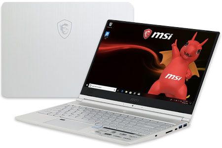 Laptop MSI Prestige PS42 i5 8250U/4GB/256GB/win10 (476VN)
