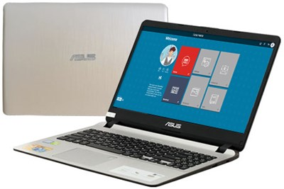 Asus VivoBook X507UF i3 8130U/4GB/1TB/2GB MX130/Win10 (BR203T)