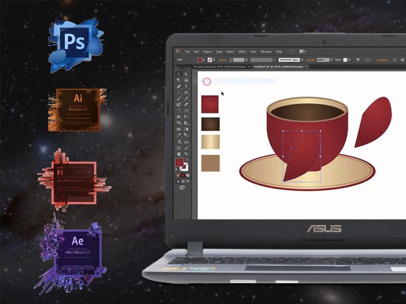 Cấu hình ổn định trên máy tính văn phòng Asus X507UA i3 7020U