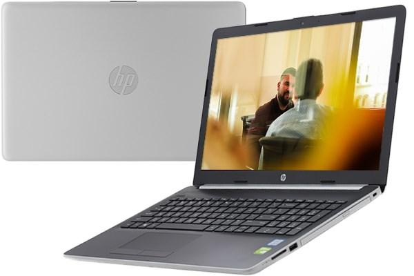 Laptop HP 15 da0443TX i3 7020U/4GB/1TB/2GB MX110/Win10 (5SL06PA)