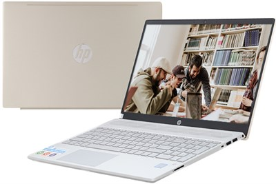 HP Pavilion 15 cs1009TU i5 8265U/4GB/1TB/Win10 (5JL43PA)