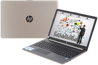 HP 15 da1023TU i5 8265U/4GB/1TB/Win10 (5NK81PA)