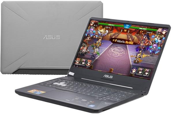 Asus FX505GE i7 8750H/8GB/1TB+128GB/GTX1050Ti/Win10/(BQ037T)