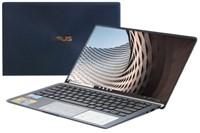 Asus ZenBook UX433FA i7 8565U/8GB/512GB/Túi/Win10 (A6076T)