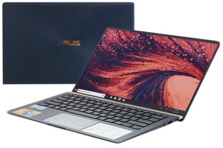 Asus ZenBook UX433FA i5 8265U/8GB/256GB/Win10 (A6061T)