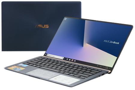 Laptop Asus ZenBook UX433FA i5 8265U/8GB/256GB/Win10 (A6061T)