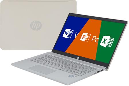 Laptop HP Pavilion 14 ce1011TU i3 8145U/4GB/1TB/Win10 (5JN17PA)