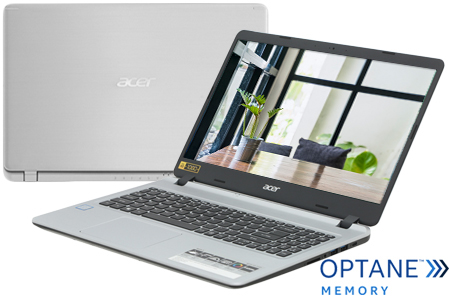 Laptop Acer Aspire A515 53 5112 i5 8265U (NX.H6DSV.002)