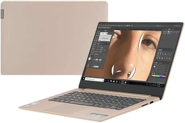 Lenovo Ideapad 530S 14IKB i7 8550U (81EU00P5VN)