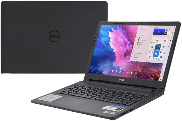 Laptop Dell Inspiron 3576 i3 7020U/4GB/1TB/2GB AMD 520/Win10 (C5I3133W)
