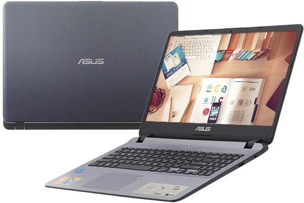 Asus VivoBook X507MA N4000 (BR318T)