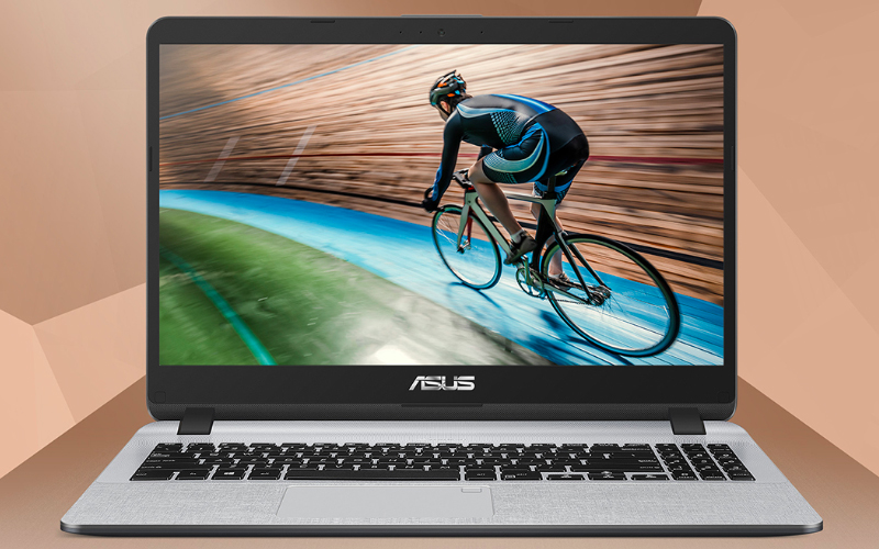 Laptop Asus X507MA N4000 BR318T   Giá rẻ, trả góp