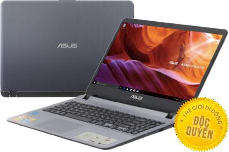 Asus X507MA N4000/4GB/256GB/Win10 (BR318T)
