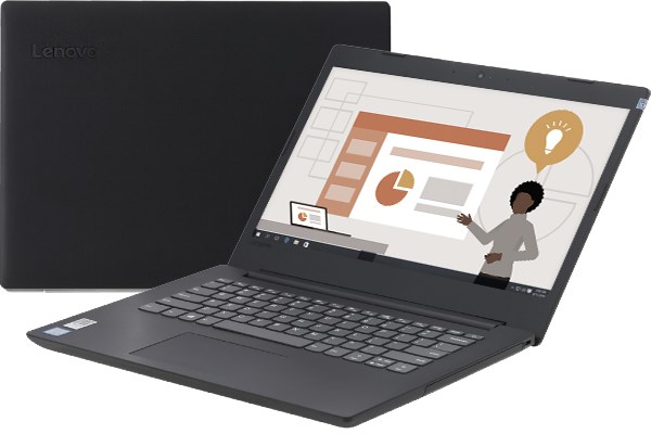 Laptop Lenovo Ideapad 130 14IKB i3 7020U/4GB/1TB (81H60016VN)