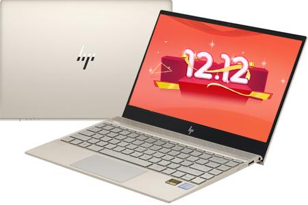 HP Envy 13 ah1012TU i7 8565U/8GB/256GB/Win10 (5HZ19PA)