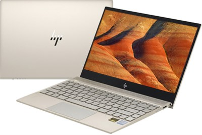 HP Envy 13 ah1012TU i7 8565U/8GB/256GB/Win10 (5HZ19PA)