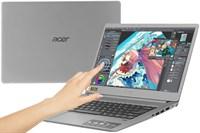 Acer Swift 5 SF514 53T 51EX i5 8265U/8GB/256GB/Touch/Win10 (NX.H7KSV.001)