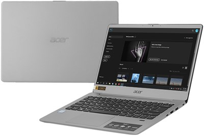 Acer Swift 3 SF313 51 56UW i5 8250U (NX.H3ZSV.002)
