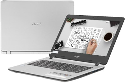 Acer Aspire A514 51 37ZD i3 8145U/4GB/500GB/Win10 (NX.H6USV.003)