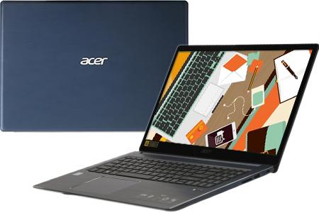 Laptop Acer Swift 3 SF315 51 54H0 i5 8250U/4GB/1TB/Win10 (NX.GSKSV.004)