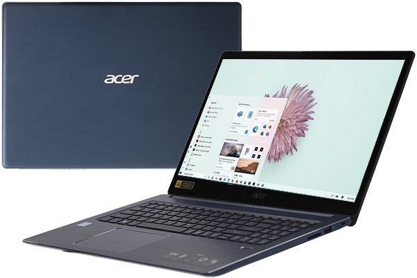 Acer Swift 3 SF315 51 54H0 i5 8250U (NX.GSKSV.004)