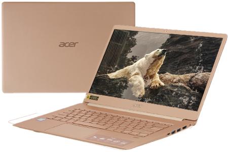 Laptop Acer Swift 5 SF514 52T 592W i5 8250U/8GB/256GB/Touch/Win10 (NX.GU4SV.004)